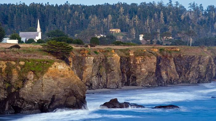 Image of Featured County of the Week: Mendocino