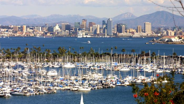 Image of Featured County of the Week: San Diego