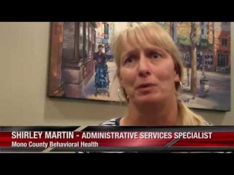 """Meeting the Challenge: Mono County's """"Whole Person Wellness Approach"""""""