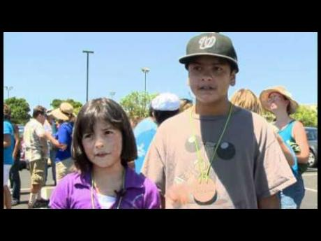 Camp Connect San Diego Brings Siblings Together