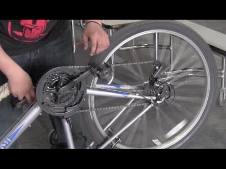 Sacramento County – Break Away Bike Program