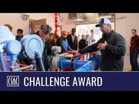 CSAC Challenge Award: Placer County Taps Into Statewide Expertise for Collaborative Water Workshop
