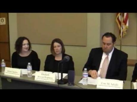 Video – Criminal Justice Realignment – What Counties Need To Know To Implement