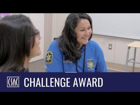 CSAC Challenge Award: Inyo County Redesigns Juvenile Services