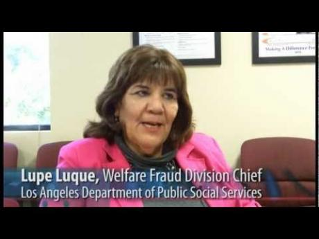 Los Angeles County's IHSS Anti-Fraud Efforts Deter Crime and Improve Program