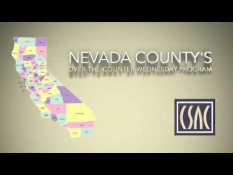 Best Practices: Nevada County Over-the-Counter Wednesday Plan Review Program
