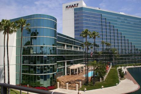 Image of Hyatt Regency Long Beach