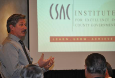 Image of 2012 CSAC Annual Meeting