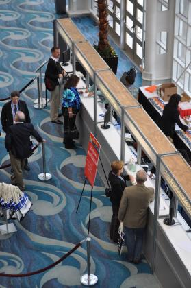 Image of Snapshots of Our 118th Annual Meeting