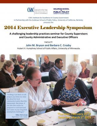 Image of CSAC Leadership Symposium Deadline Extended