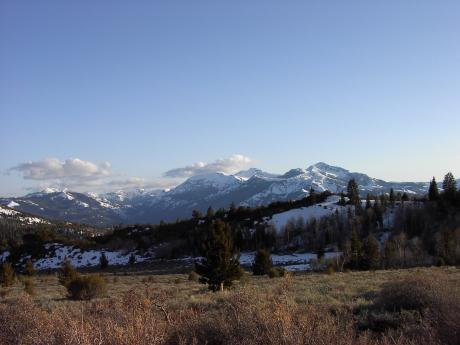 Image of Featured County of the Week: Alpine