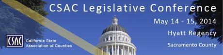 Image of Legislative Conference Schedule