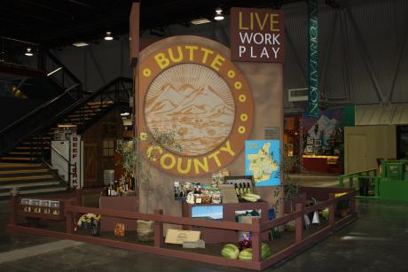 Butte County -- Gold Award