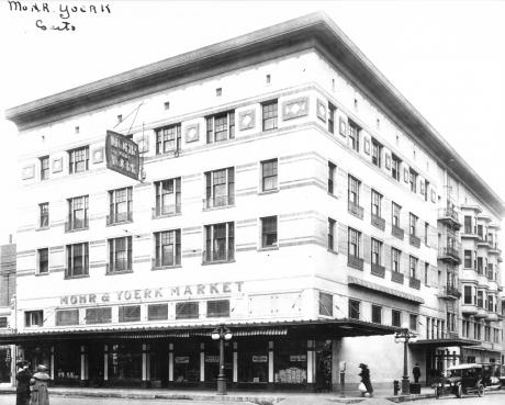 Image of Historic Ransohoff Building