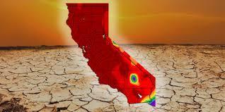Image of California Drought Intensifies!