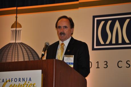Image of 2013 CSAC Legislative Conference