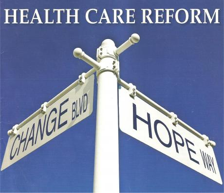 Image of New Coalition Forms to Protect Vital Health Care Safety Net