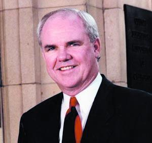 Image of Former CSAC President Nevin Passes Away