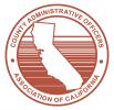 Image of CAOAC 2015 Distinguished Service Award