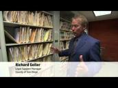 San Diego County's Justice Electronic Library System
