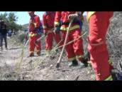 San Bernardino County – Inmate Fire Crew Program
