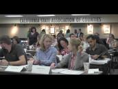 How One County Has Made the CSAC Institute a Priority