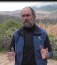 Mariposa County Supervisor Kevin Cann