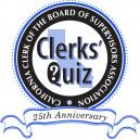 Image of Clerks' Quiz — 25 Years of Testing Your Knowledge