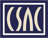 Image of CSAC Registration Form