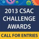 Image of Deadline to Enter the CSAC Challenge Awards is June 28!