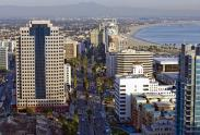 Image of Downtown Long Beach Hotels