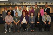 Image of CSAC Announces First Institute Fellows