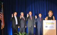 Image of CSAC Elects Leadership for 2014