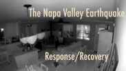 Image of Napa County Quake: It's All About the People