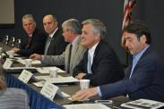 Image of CSAC Executive Committee Fills Key Positions