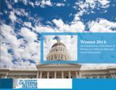 Image of Women Underrepresented in Government Leadership