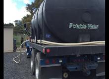 Tuolumne County – Residential Water Safety Net Program