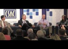 A Look Back at the CSAC Legislative Conference