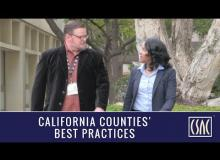 Best Practices: Los Angeles County's DCFS Student Information Tracking System