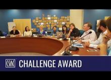 CSAC Challenge Award: Alameda County's Sustainable Purchasing Program