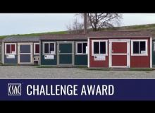 CSAC Challenge Award: Yuba County's 14Forward Program Connects Homeless to Services