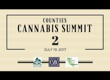 Part 2: Cultivation & Environmental Considerations Breakout Session – Counties Cannabis Summit