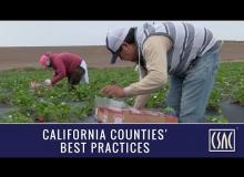 Best Practices: Monterey County's Farmworkers Advisory Committee