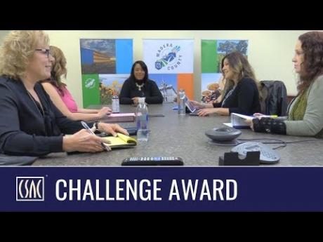 CSAC Challenge Award: Madera County's Team Approach to Telling Their Story