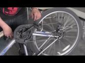 Sacramento County – Break Away Bike Program