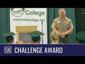 "Collaborative Shasta County Program Providing a ""New Lease on Life"""