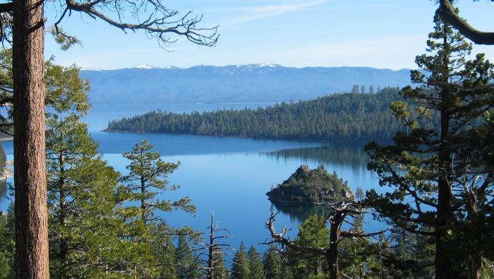 Image of Featured County of the Week: El Dorado