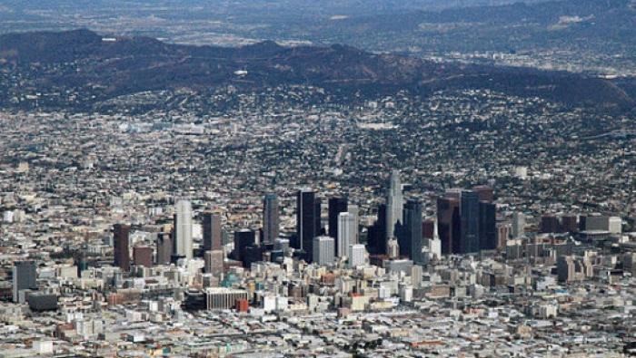 Image of Featured County of the Week: Los Angeles