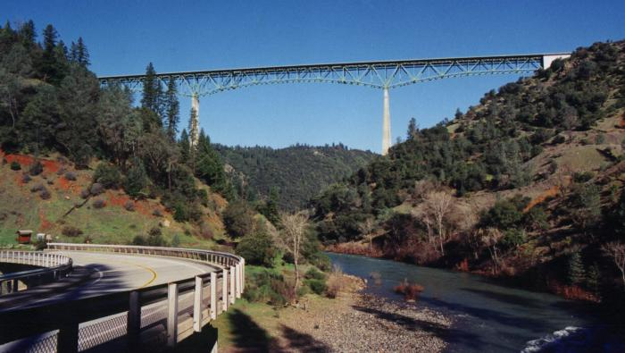 Image of Featured County of the Week: Placer