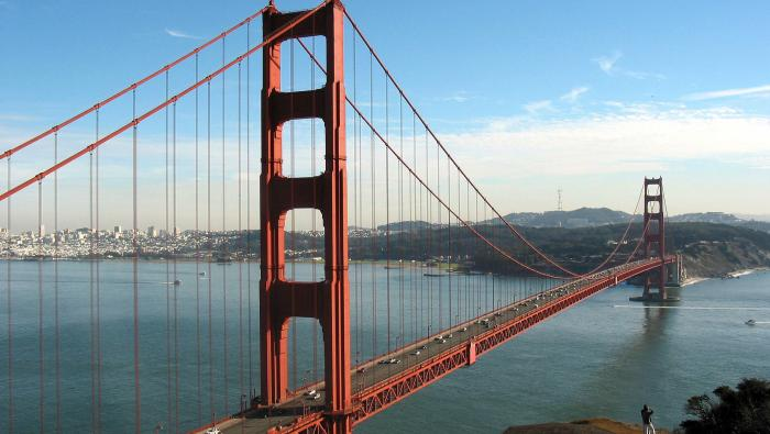 Image of Featured County of the Week: San Francisco